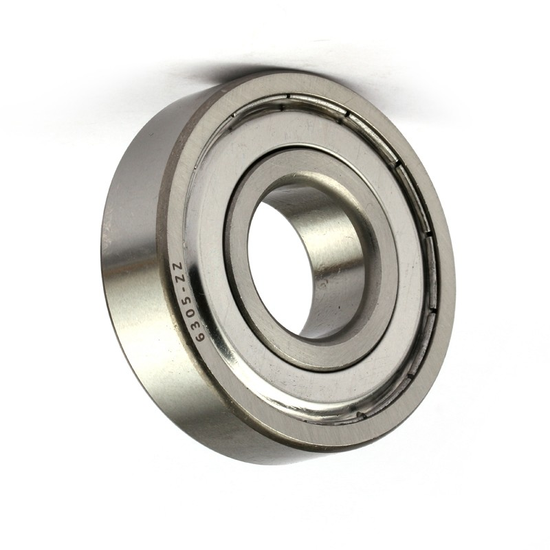 Deep Groove Ball Bearing 6305 Zz RS Ball Bearing Price