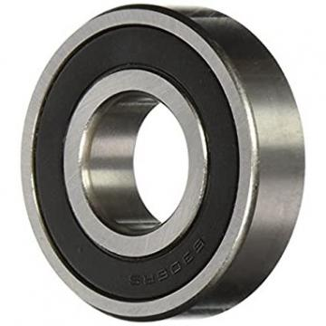Deep Groove Ball Bearing 6200-6206 6300-6306 Zz 2RS Motor Applicable Ball Bearing
