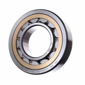High Precision Stainless Steel Deep Groove Ball Bearing 6302 zz