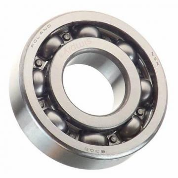 High Quality Low Friction Deep Groove Ball Bearing NSK 6306. Zz