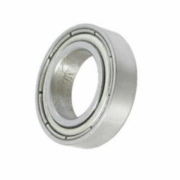 6802 Stainless Bearing for Machine Tool Spindle