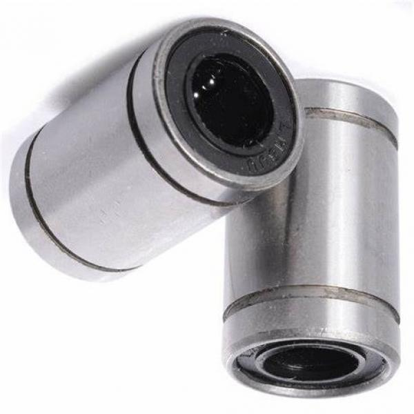 6202zzc3 Extreme Electric Motor Quality Metal Shielded Deep Groove Ball Bearing 15X35X11mm #1 image