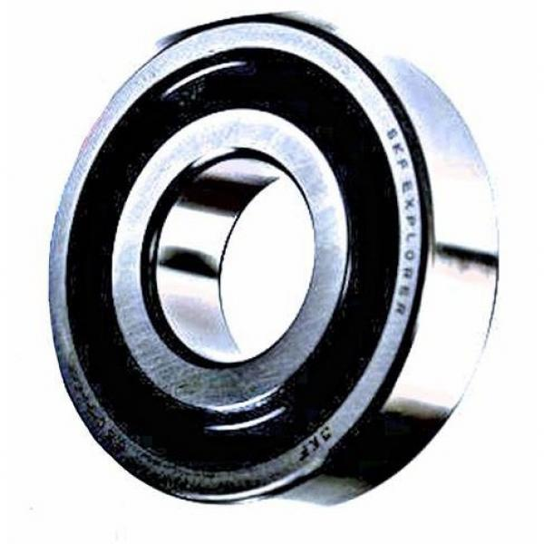 Ball Bearing 6306 Air Conditioners Bearing 6306 2RS 6306 Zz #1 image