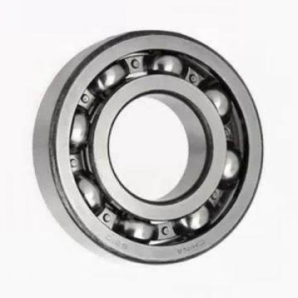 Deep Groove ball bearing 6200 6201 6202 6203 6204 6205 6206 OPEN ZZ 2Z 2RS 2RZ factory direct sale #1 image