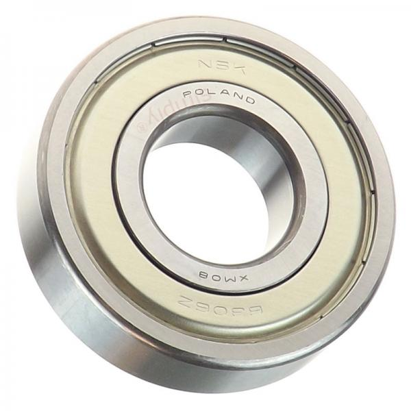(6306,6307) -ISO,SKF,NTN,NSK,Koyo,Fjb,Timken Z1V1 Z2V2 Z3V3 High Quality High Speed Open,Zz 2RS Ball Bearing Factory,Auto Motor Machine Parts,Red Seals,OEM #1 image