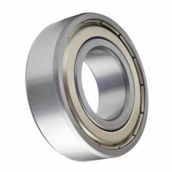 Timken SKF Ball and Tapered Roller Bearing Factory Inch Taper Roller Bearings Lm11749/10 L44643/10 44649/44610 594A/592A #1 image